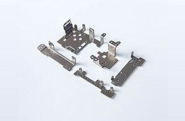 Precision stampings